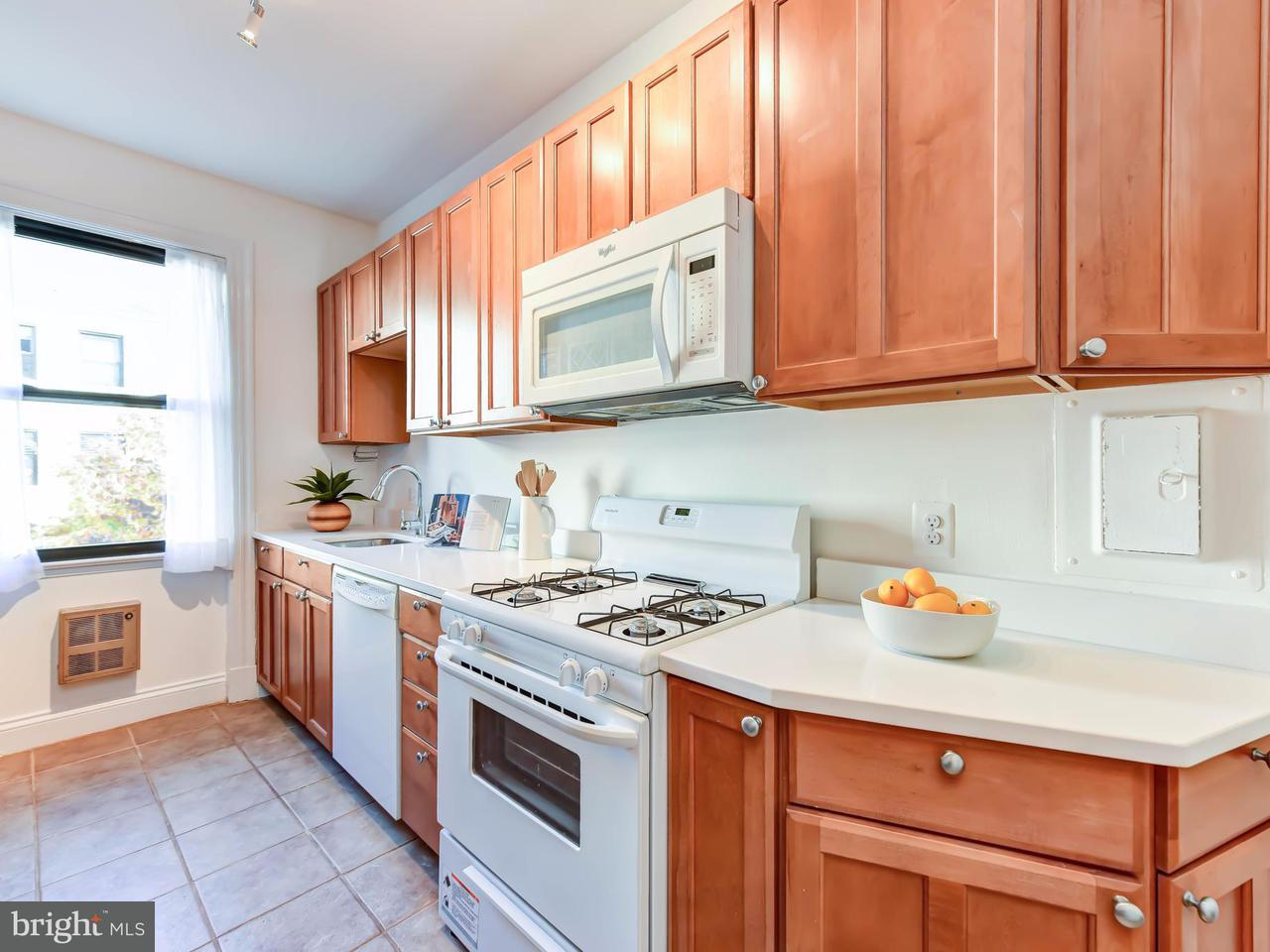 Additional photo for property listing at 3100 Connecticut Ave Nw #323 3100 Connecticut Ave Nw #323 华盛顿市, 哥伦比亚特区 20008 美国