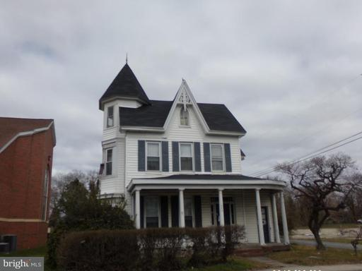 Property for sale at 423 High St, Cambridge,  MD 21613