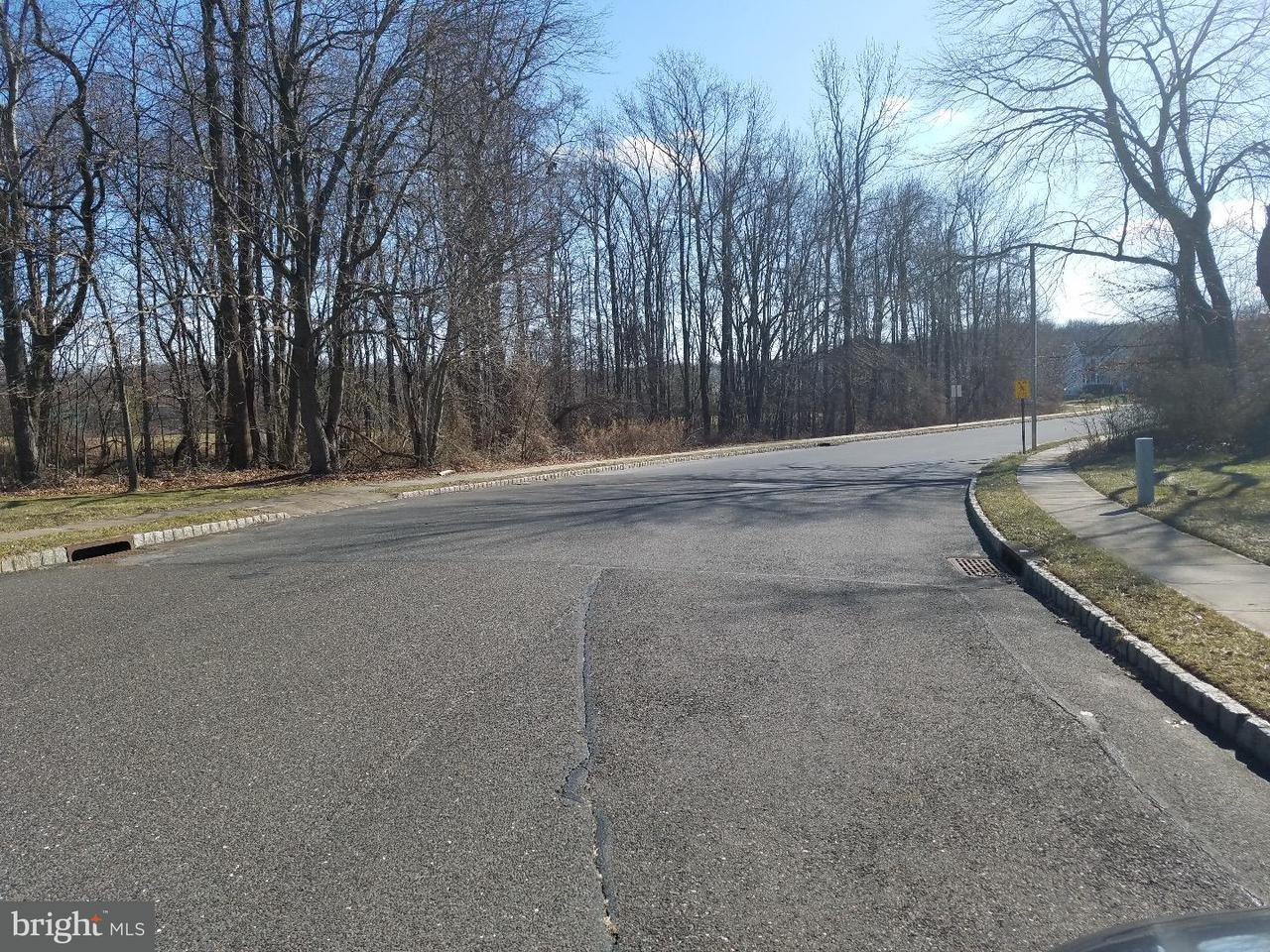 Maison unifamiliale pour l Vente à 55 BAILLY Drive Burlington Township, New Jersey 08016 États-Unis