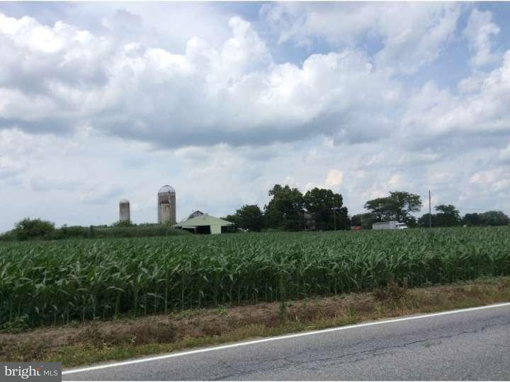 Farm for Sale at 772 ELDRIDGES HILL Road Harrisonville, New Jersey 08062 United States