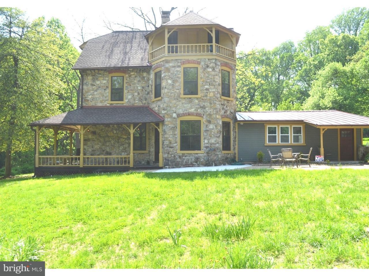 Casa Unifamiliar por un Venta en 125 TOWNSHIP LINE Road Exton, Pennsylvania 19341 Estados Unidos