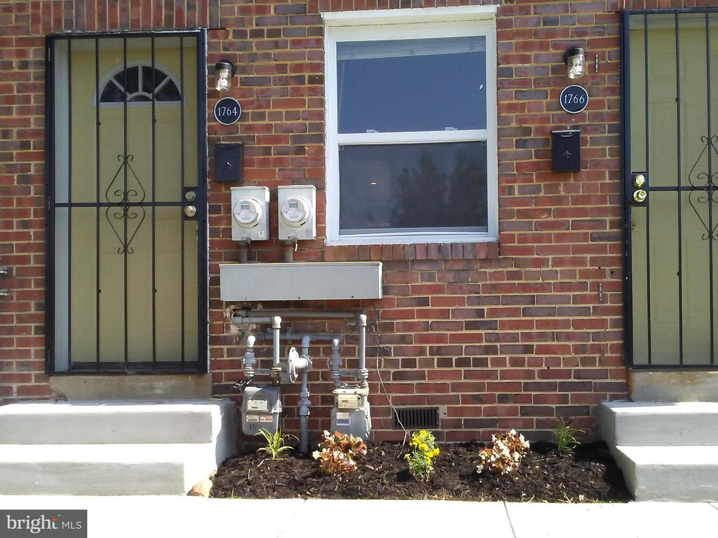 Other Residential for Rent at 17641766 Gales St NE Washington, District Of Columbia 20002 United States
