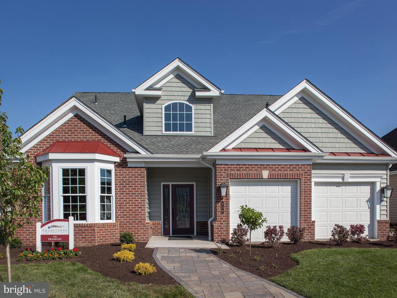 Single Family for Sale at General Dr #455 Mechanicsburg, Pennsylvania 17050 United States