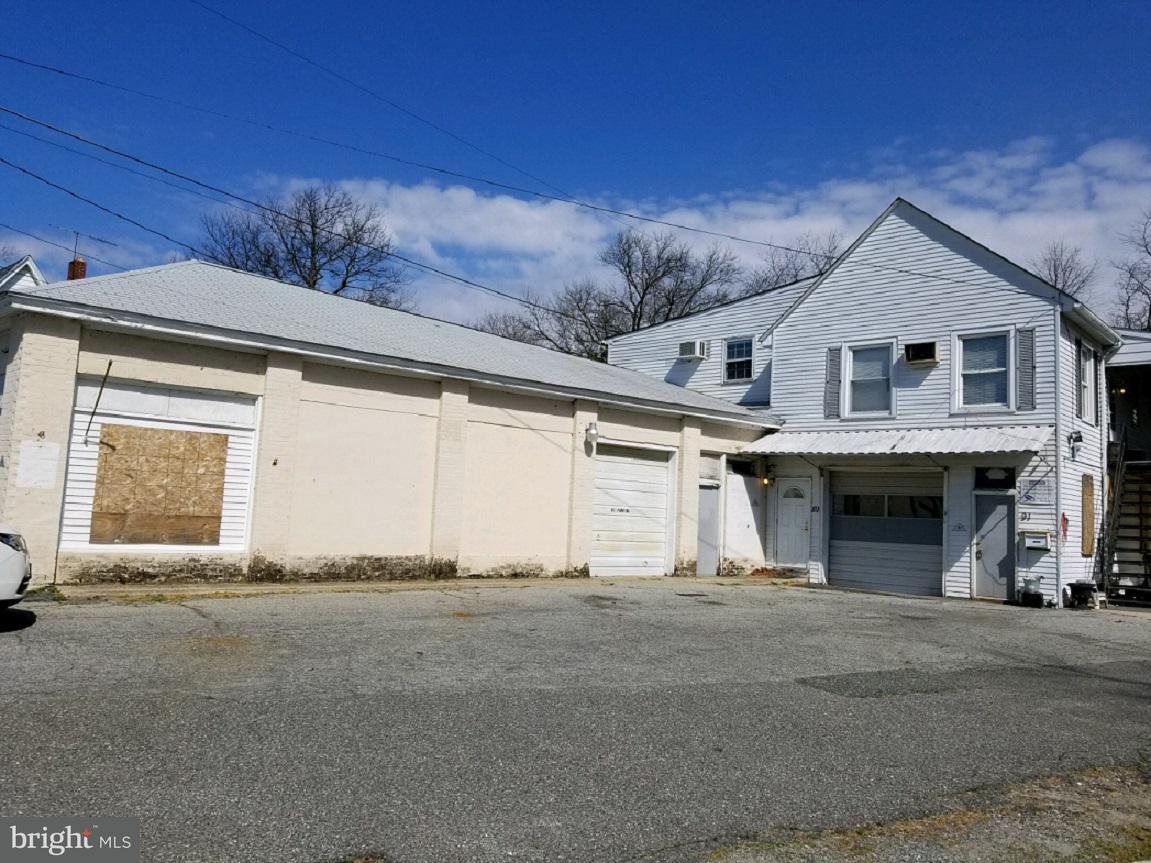 独户住宅 为 销售 在 91 W MAIN Street Penns Grove, 新泽西州 08069 美国