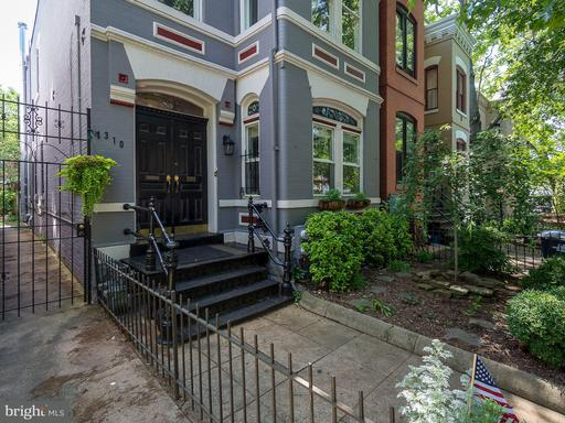 Property for sale at 310 3rd St Se, Washington,  DC 20003