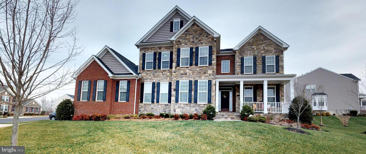 Single Family for Sale at 21492 Great Sky Pl Broadlands, Virginia 20148 United States