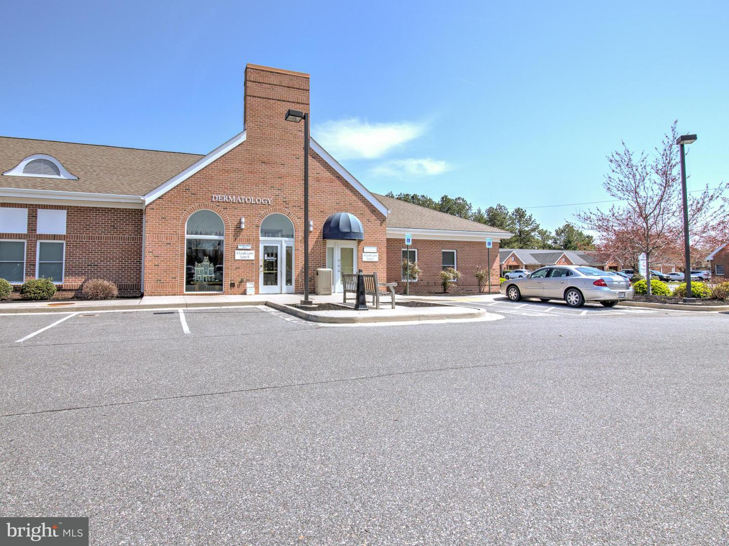 Commercial for Sale at 4 Caulk Ln #c Easton, Maryland 21601 United States