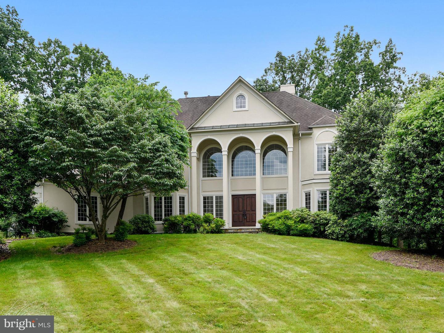 Single Family for Sale at 11387 Highbrook Ct Potomac Falls, Virginia 20165 United States