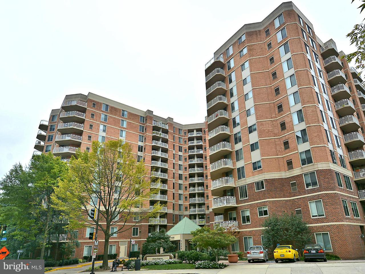 Condominium for Sale at 7500 Woodmont Ave #S1015 7500 Woodmont Ave #S1015 Bethesda, Maryland 20814 United States