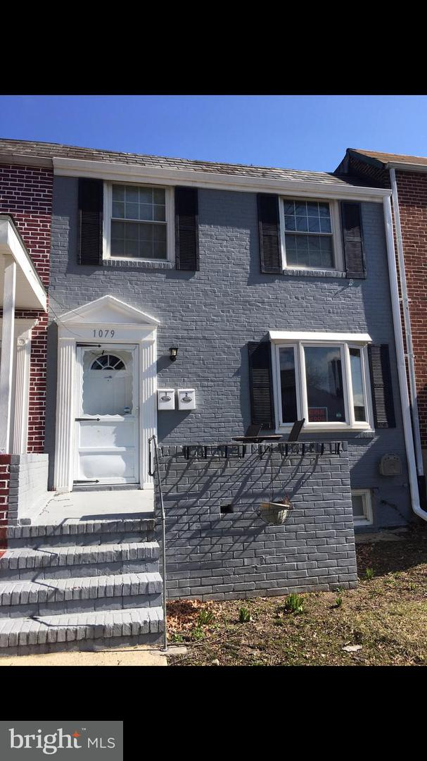 Other Residential for Rent at 1079 Wilmington Ave Baltimore, Maryland 21223 United States
