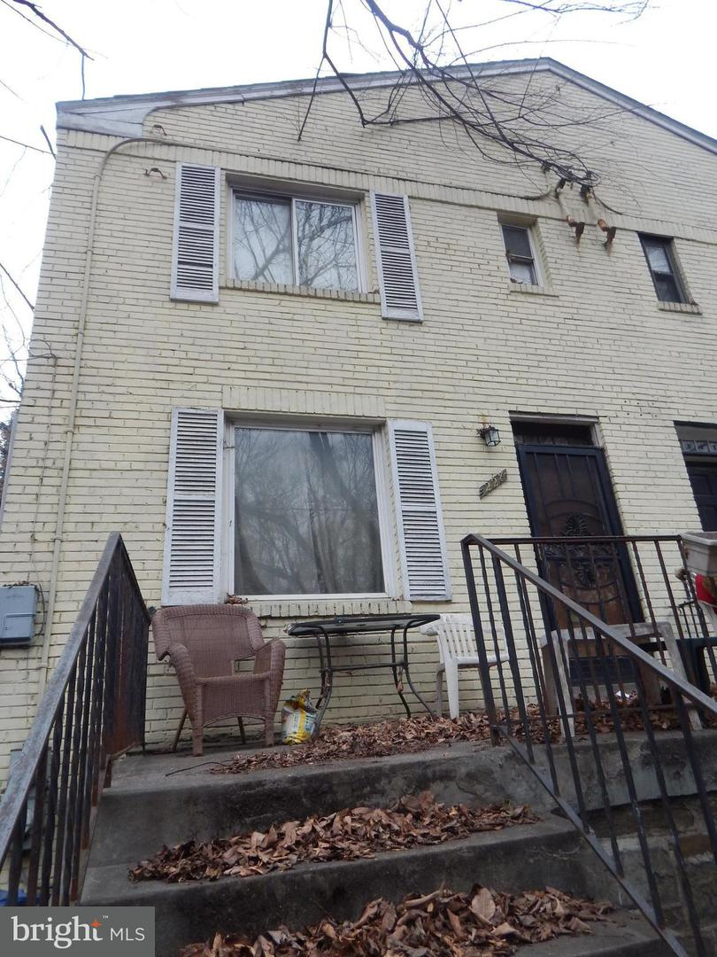 Single Family for Sale at 228 Malcolm X Ave SE Washington, District Of Columbia 20032 United States