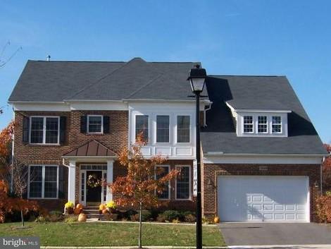獨棟家庭住宅 為 出售 在 1564 Star Stella Drive 1564 Star Stella Drive Odenton, 馬里蘭州 21113 美國