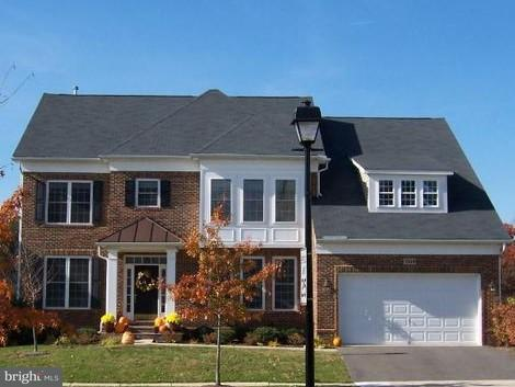 Eensgezinswoning voor Verkoop een t 1564 Star Stella Drive 1564 Star Stella Drive Odenton, Maryland 21113 Verenigde Staten