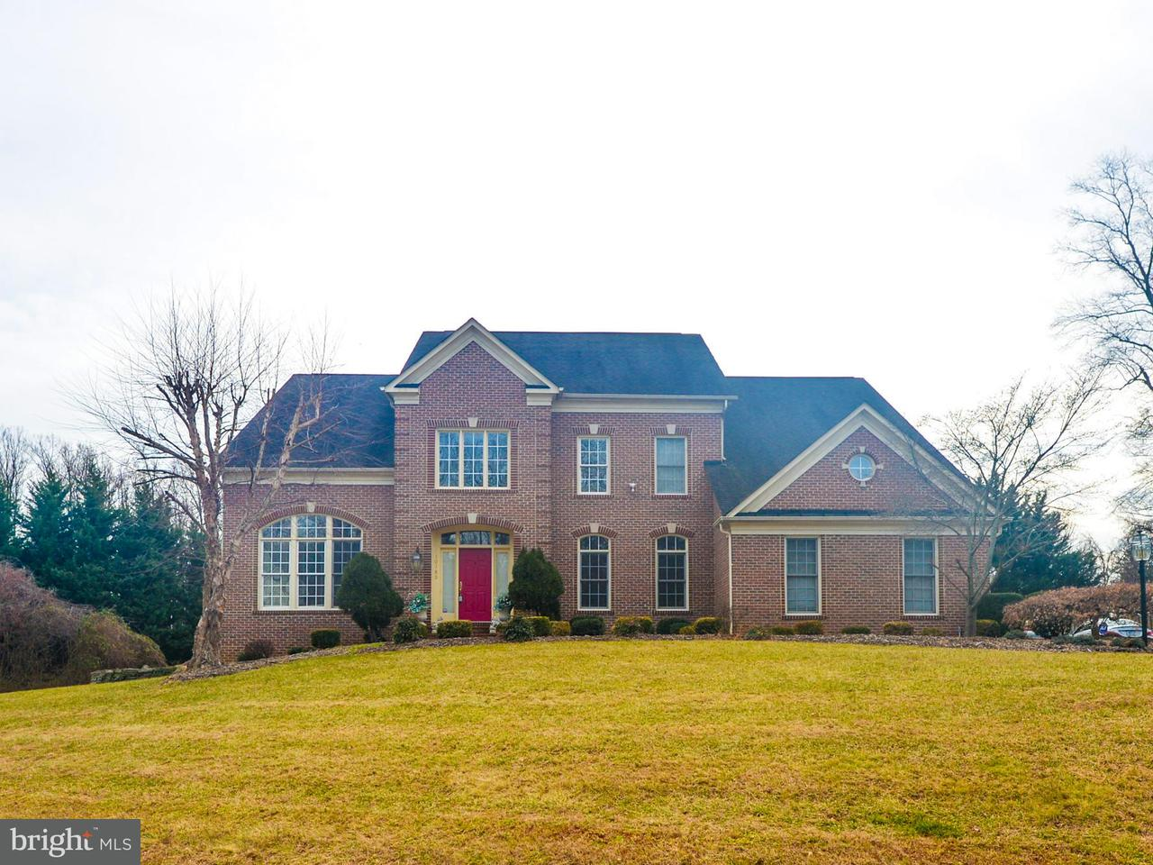 Single Family Home for Sale at 10183 Simpson Lane 10183 Simpson Lane Burke, Virginia 22015 United States