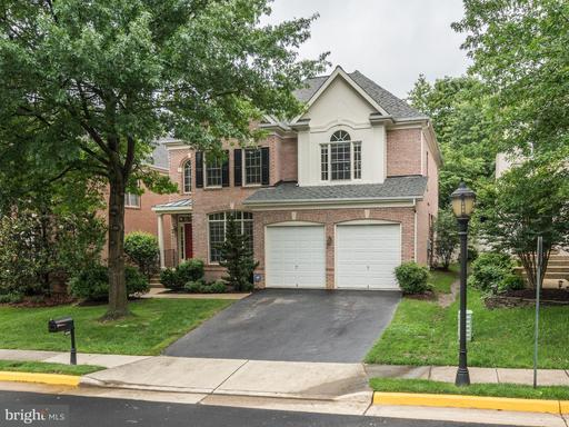 Property for sale at 10096 Cover Pl, Fairfax,  VA 22030