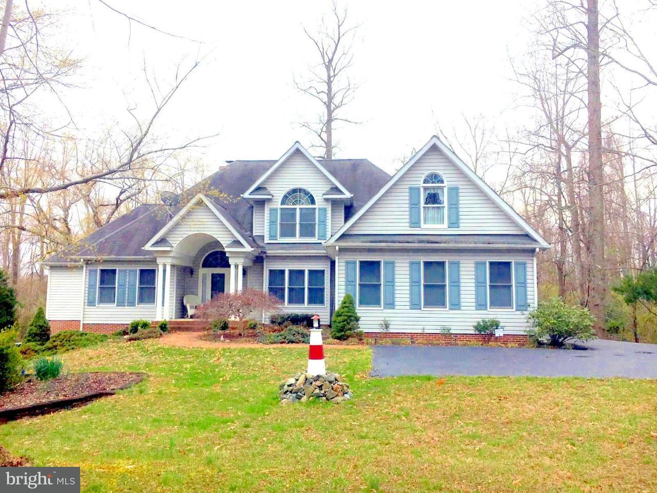 Μονοκατοικία για την Πώληση στο 1300 Hellen Creek Drive 1300 Hellen Creek Drive Lusby, Μεριλαντ 20657 Ηνωμενεσ Πολιτειεσ