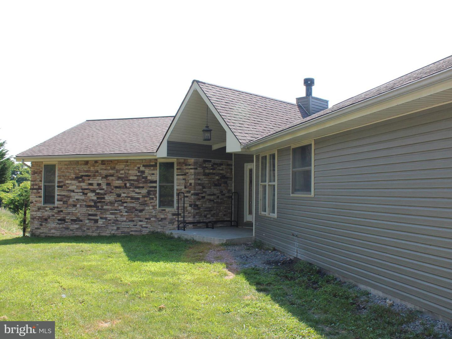 Single Family for Sale at 228 Overlook Ter Keyser, West Virginia 26726 United States