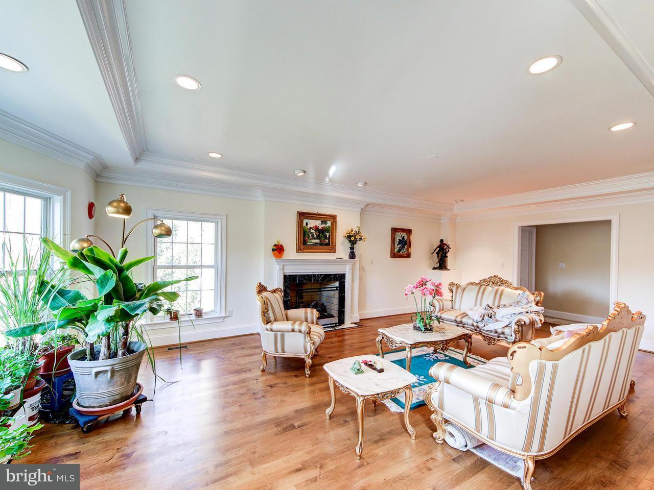 Single Family Home for Sale at 11608 Brockman Lane 11608 Brockman Lane Great Falls, Virginia 22066 United States