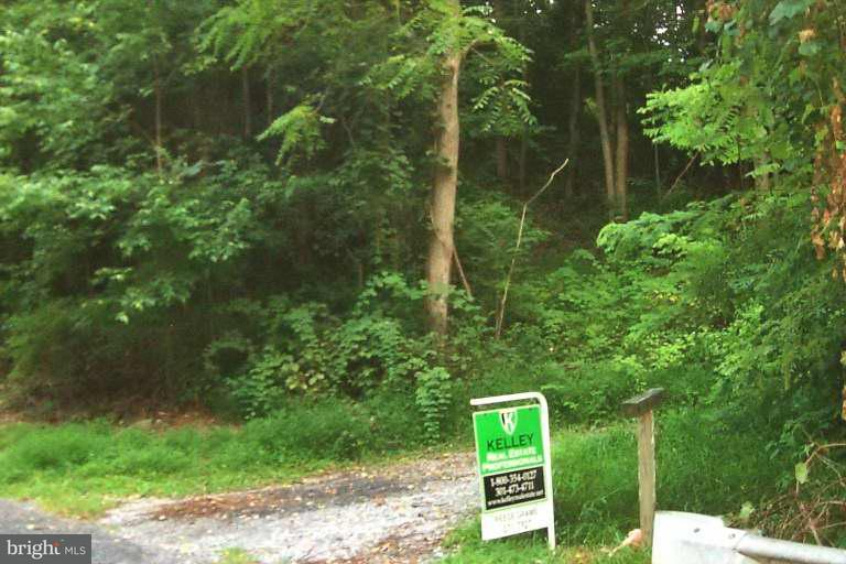Land for Sale at 2040 Hoffmaster Rd Knoxville, Maryland 21758 United States