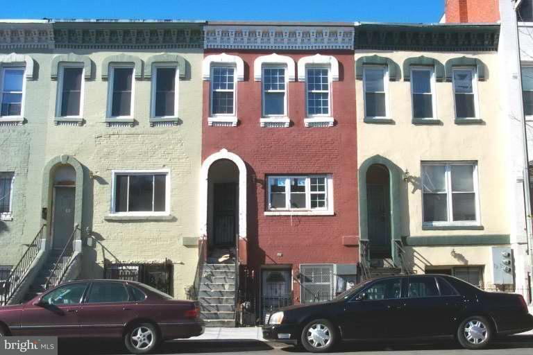 Other Residential for Rent at 1908 9th St NW Washington, District Of Columbia 20001 United States