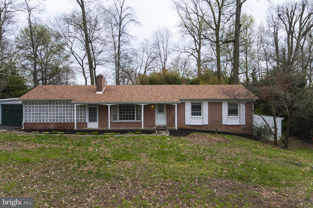 Other Residential for Rent at 17 Forest Dr Bel Air, Maryland 21014 United States