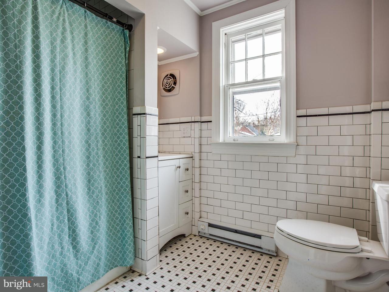 Additional photo for property listing at 808 Marye Street 808 Marye Street Fredericksburg, Virginia 22401 Estados Unidos