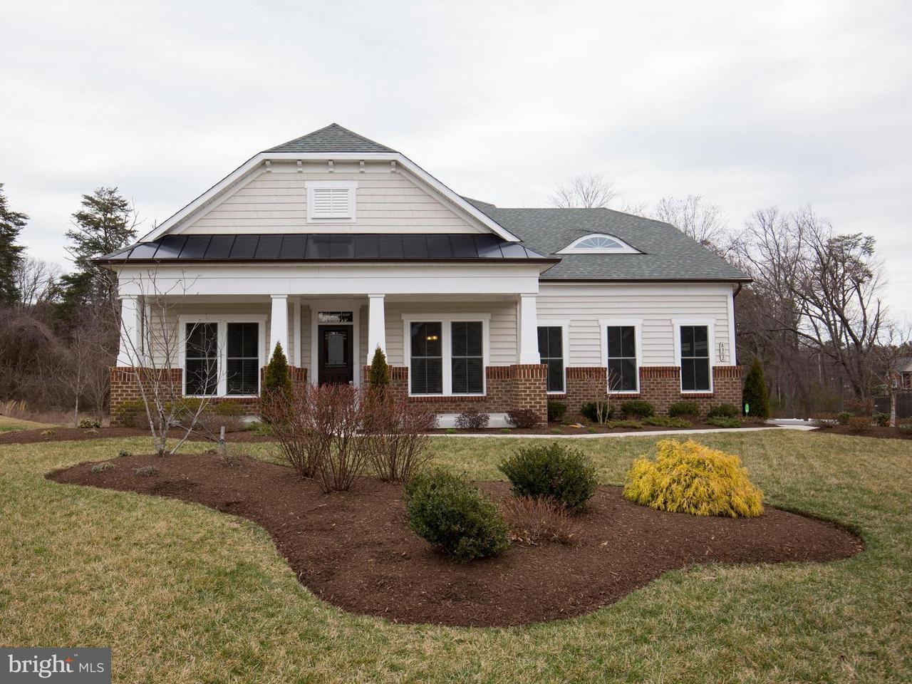 Eensgezinswoning voor Verkoop een t 8302 Carli Court 8302 Carli Court Millersville, Maryland 21108 Verenigde Staten