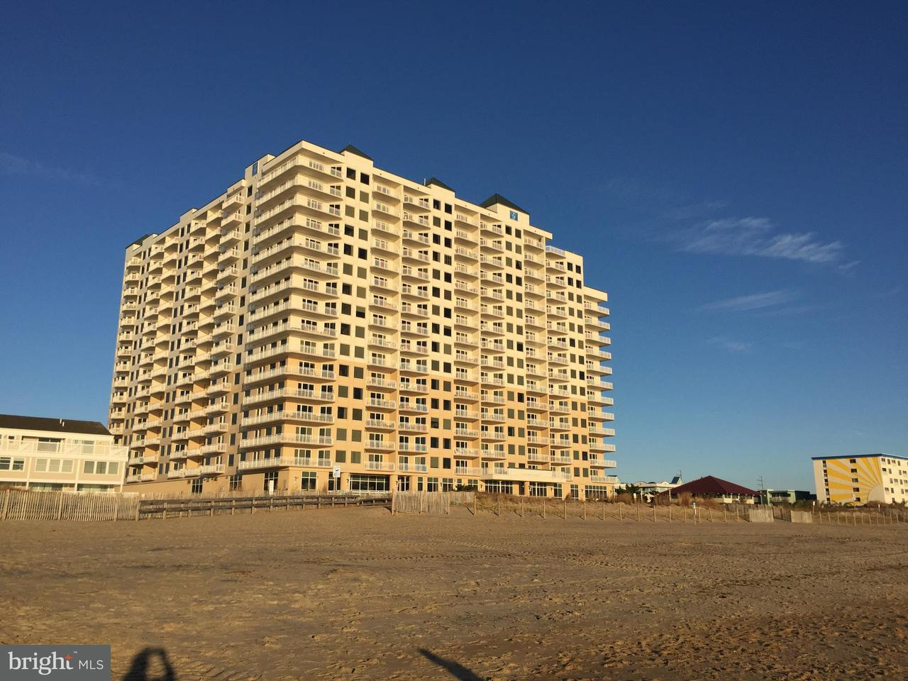 Condominium for Sale at 2 48th St #911 2 48th St #911 Ocean City, Maryland 21842 United States