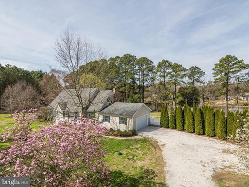 Property for sale at 24636 Yacht Club Rd, Saint Michaels,  MD 21663