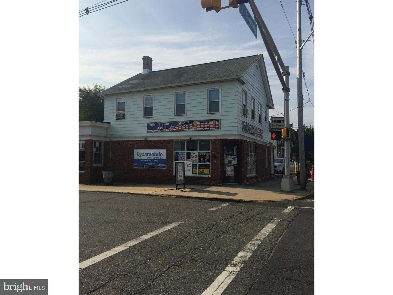 Single Family Home for Sale at 226 W FRONT Street Keyport, New Jersey 07735 United States