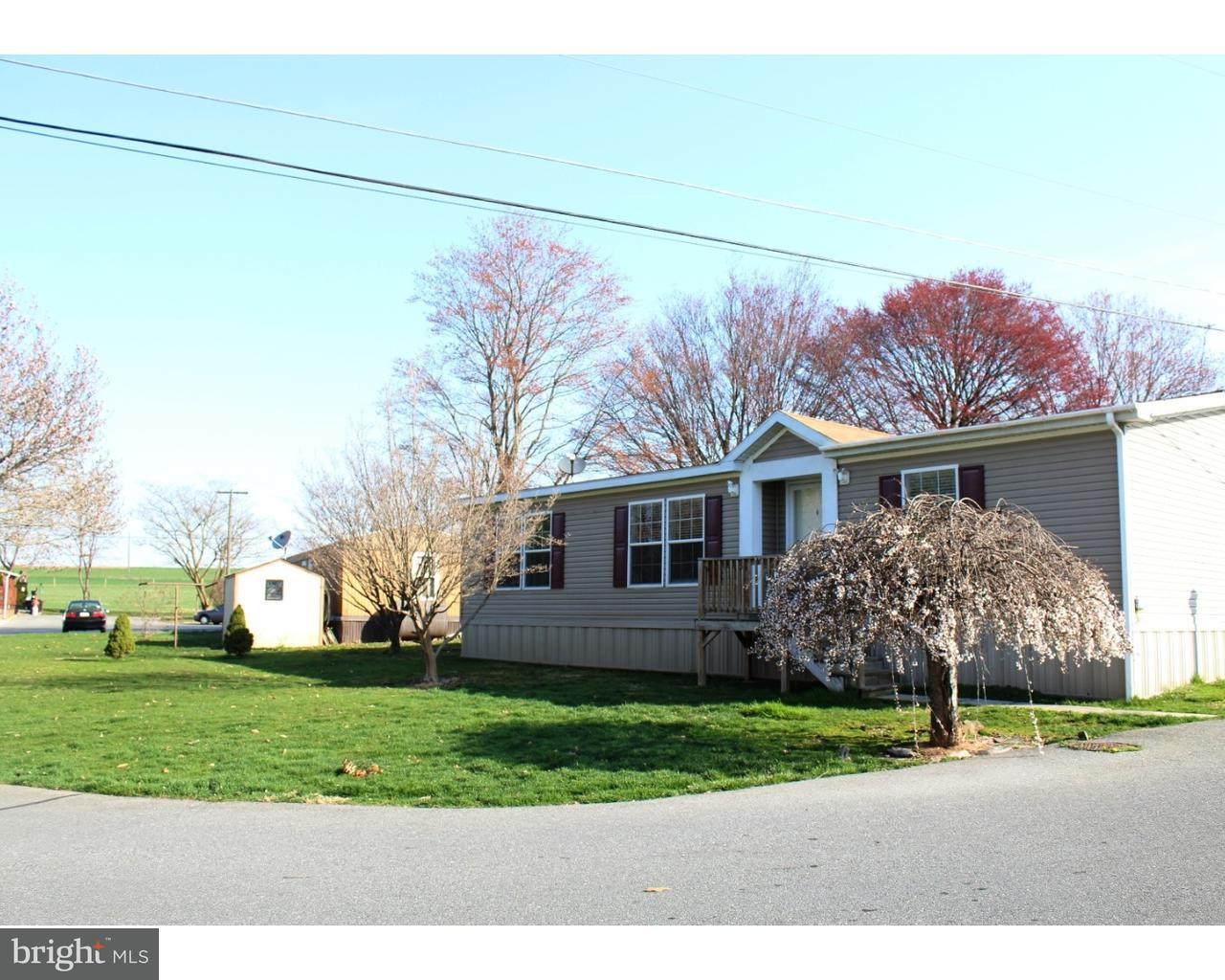 Single Family Home for Sale at 963 RETTEW MILL Road Ephrata, Pennsylvania 17522 United States