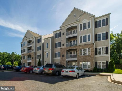 Property for sale at 1408 Joppa Forest Dr #8, Joppa,  MD 21085
