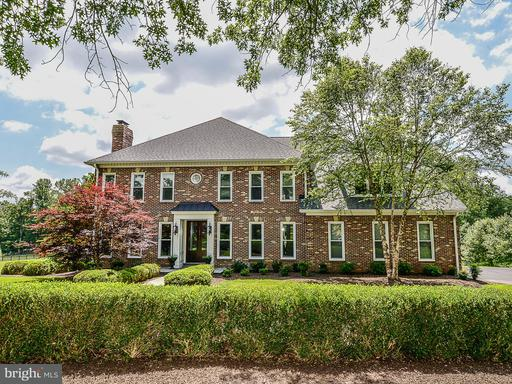 Property for sale at 11451 Quailwood Manor Dr, Fairfax Station,  VA 22039