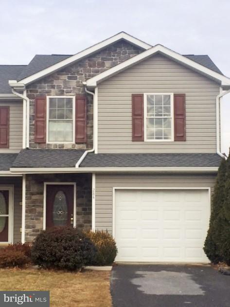 Single Family for Sale at 284 Verdier Ave Mont Alto, Pennsylvania 17237 United States
