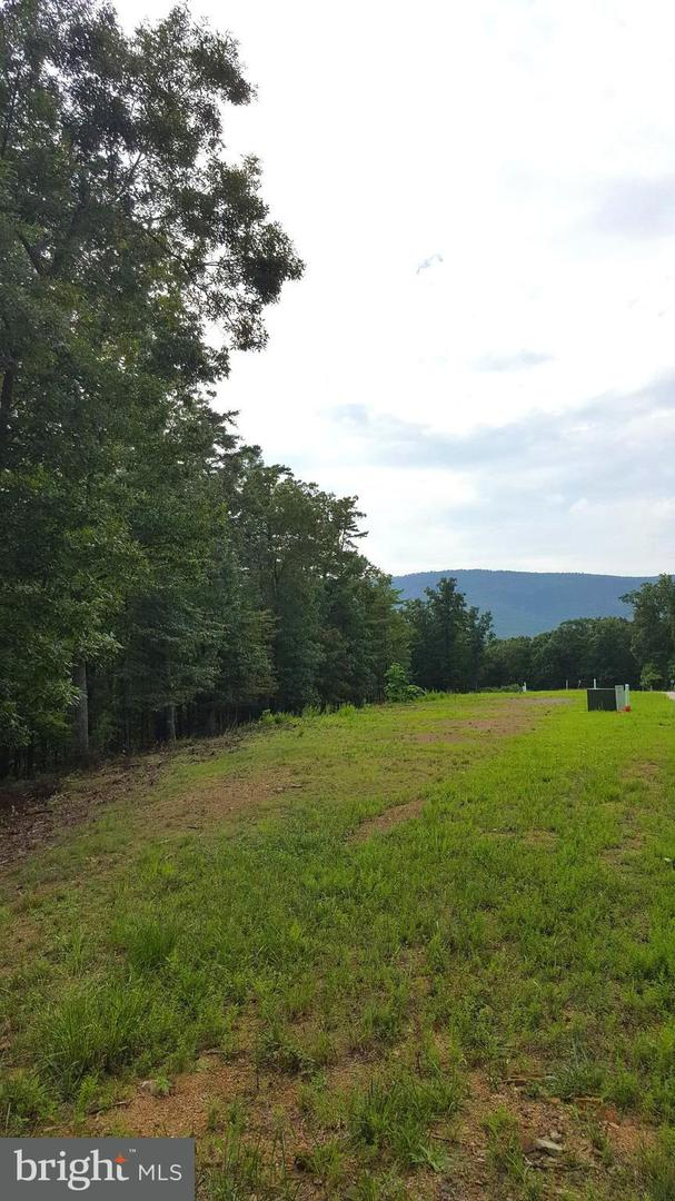 Land for Sale at Lot 1 Creek Valley Drive Basye, Virginia 22810 United States