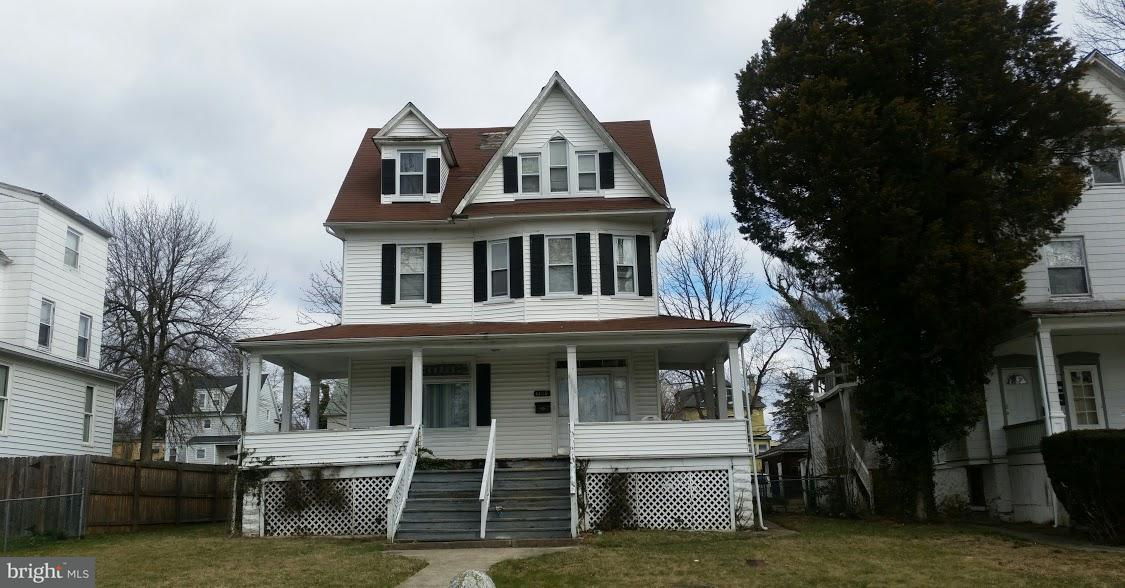 Single Family for Sale at 4306 Maine Ave Baltimore, Maryland 21207 United States