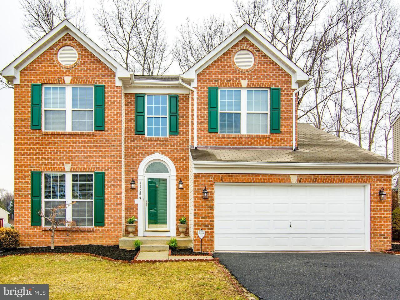 一戸建て のために 売買 アット 11354 Holter Road 11354 Holter Road White Marsh, メリーランド 21162 アメリカ合衆国