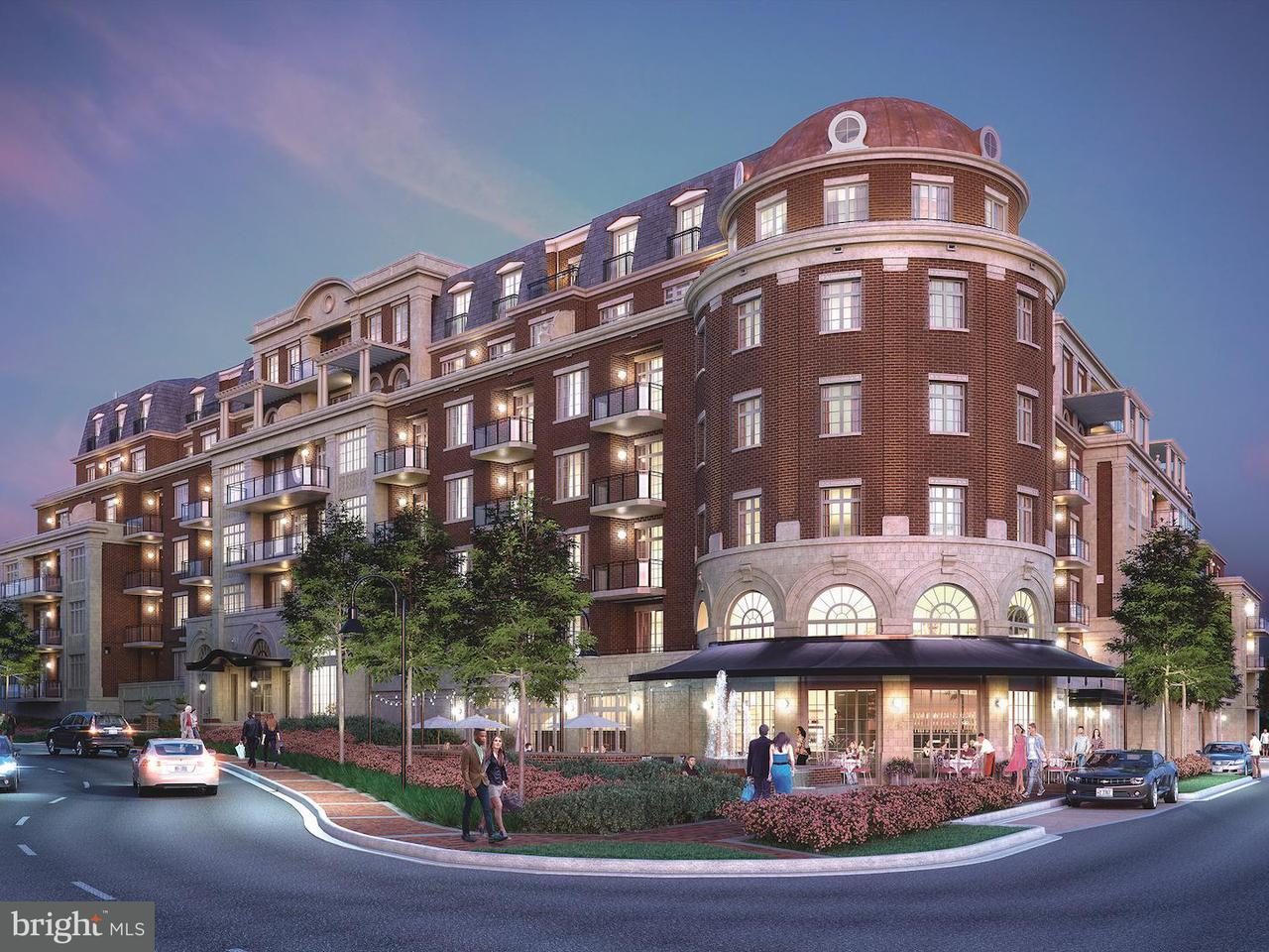 Condominium for Sale at 6900 Fleetwood Rd #708 6900 Fleetwood Rd #708 McLean, Virginia 22101 United States