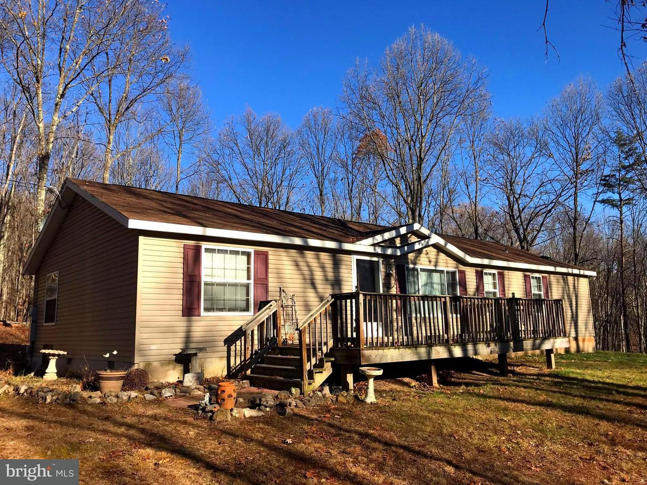Single Family for Sale at 27 River Highlands Rd Delray, West Virginia 26714 United States