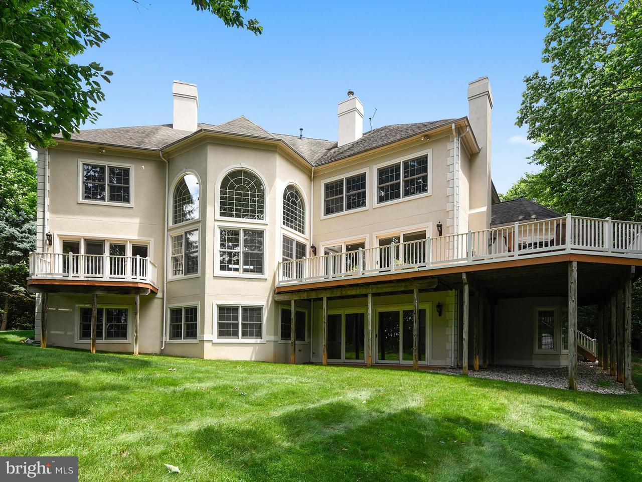 Частный односемейный дом для того Продажа на 11387 Highbrook Court 11387 Highbrook Court Potomac Falls, Виргиния 20165 Соединенные Штаты