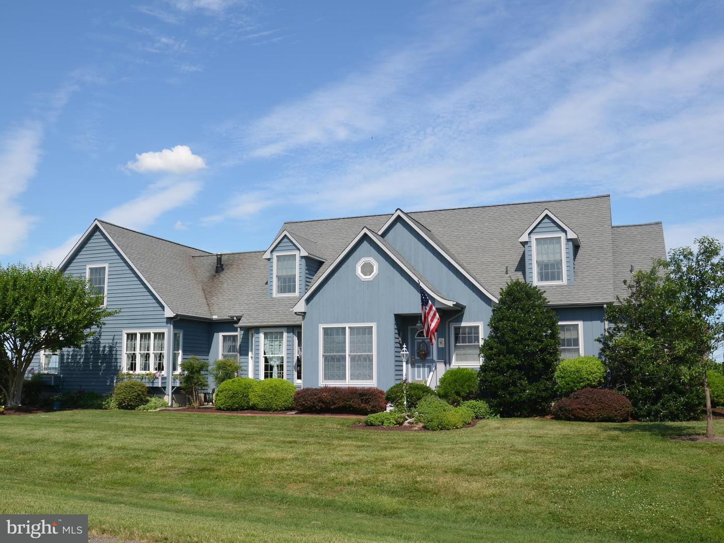 Single Family for Sale at 21525 Island Club Rd Tilghman, Maryland 21671 United States