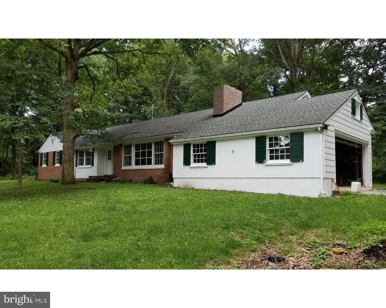 独户住宅 为 销售 在 8 WOODS Lane Parkesburg, 宾夕法尼亚州 19365 美国