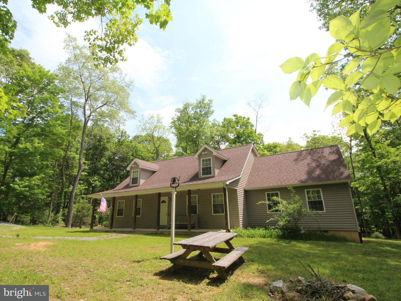 Single Family for Sale at 556 Highview Rd. Lost River, West Virginia 26810 United States