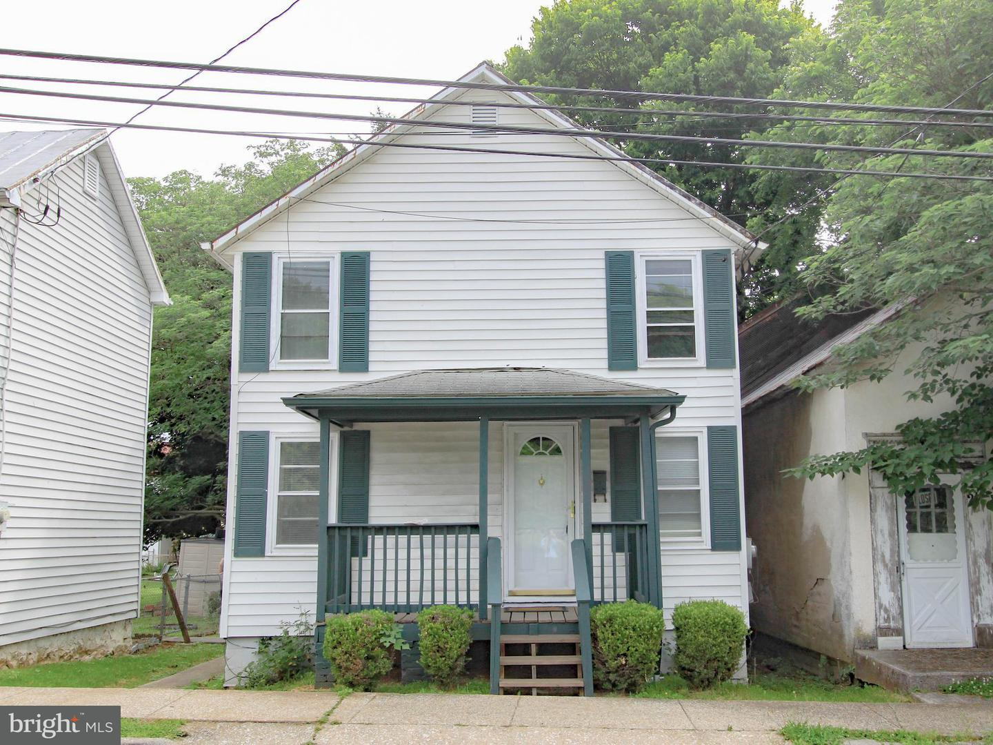 Other Residential for Rent at 209 S. West St Charles Town, West Virginia 25414 United States