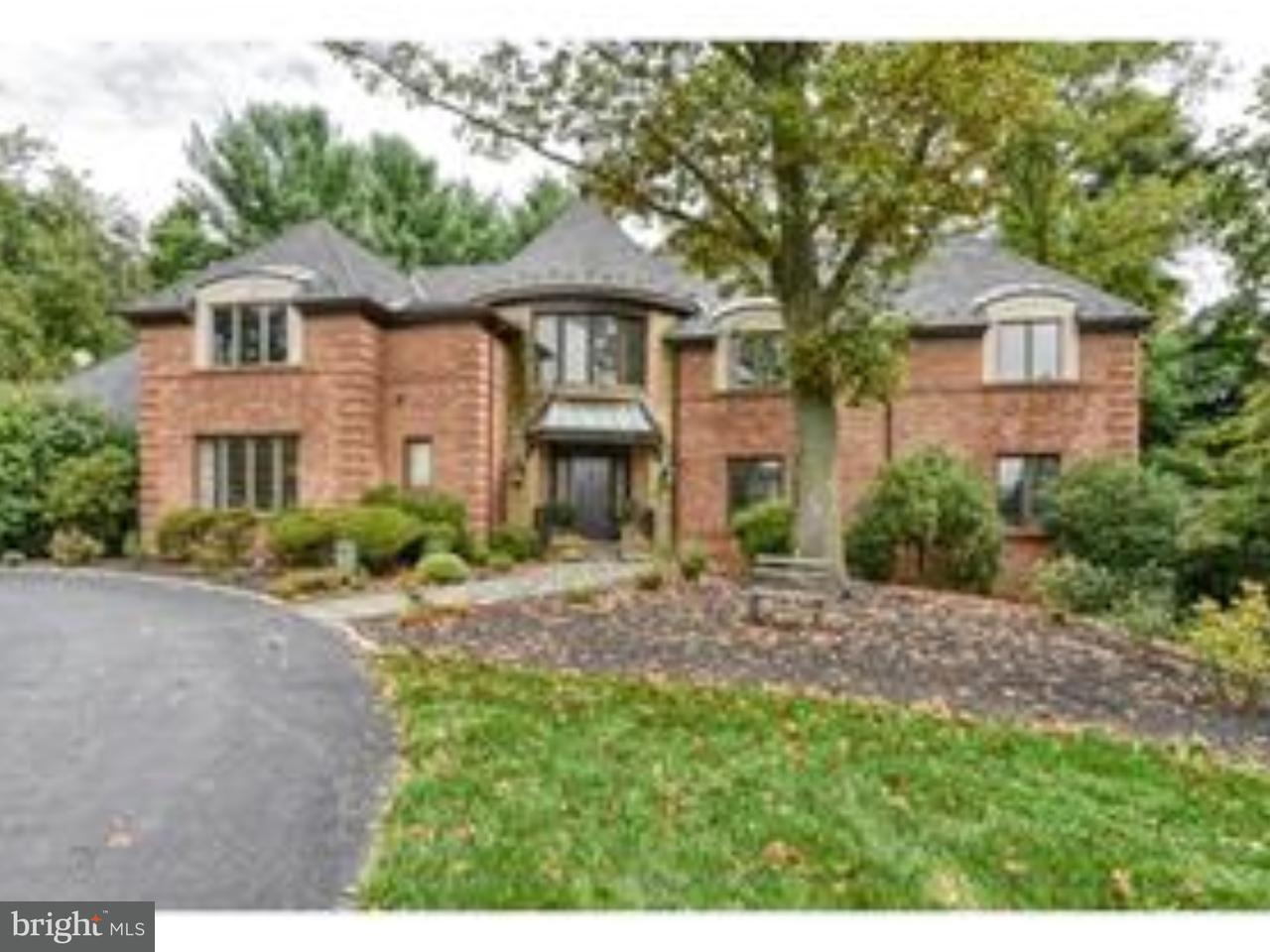 Single Family Home for Rent at 4 TOP OF STATE Lane Greenville, Delaware 19807 United States
