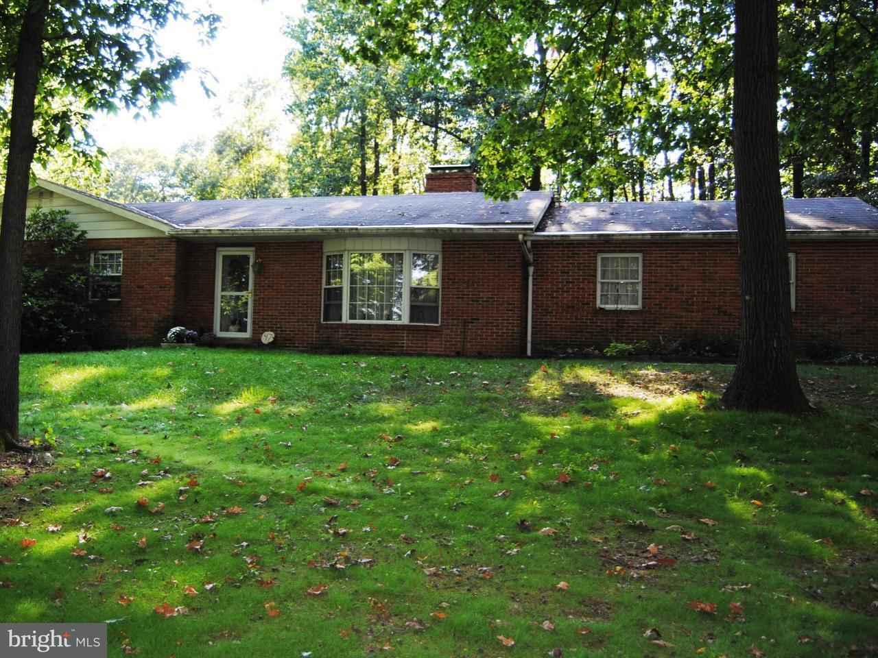 Maison unifamiliale pour l Vente à 47 SYLVAN Lane Robesonia, Pennsylvanie 19551 États-Unis