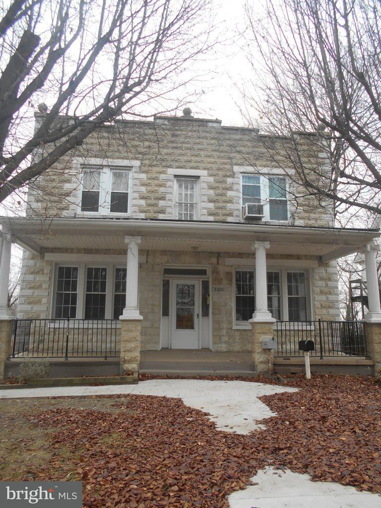 Other Residential for Rent at 3202 White Ave #1st Floor Front Baltimore, Maryland 21214 United States