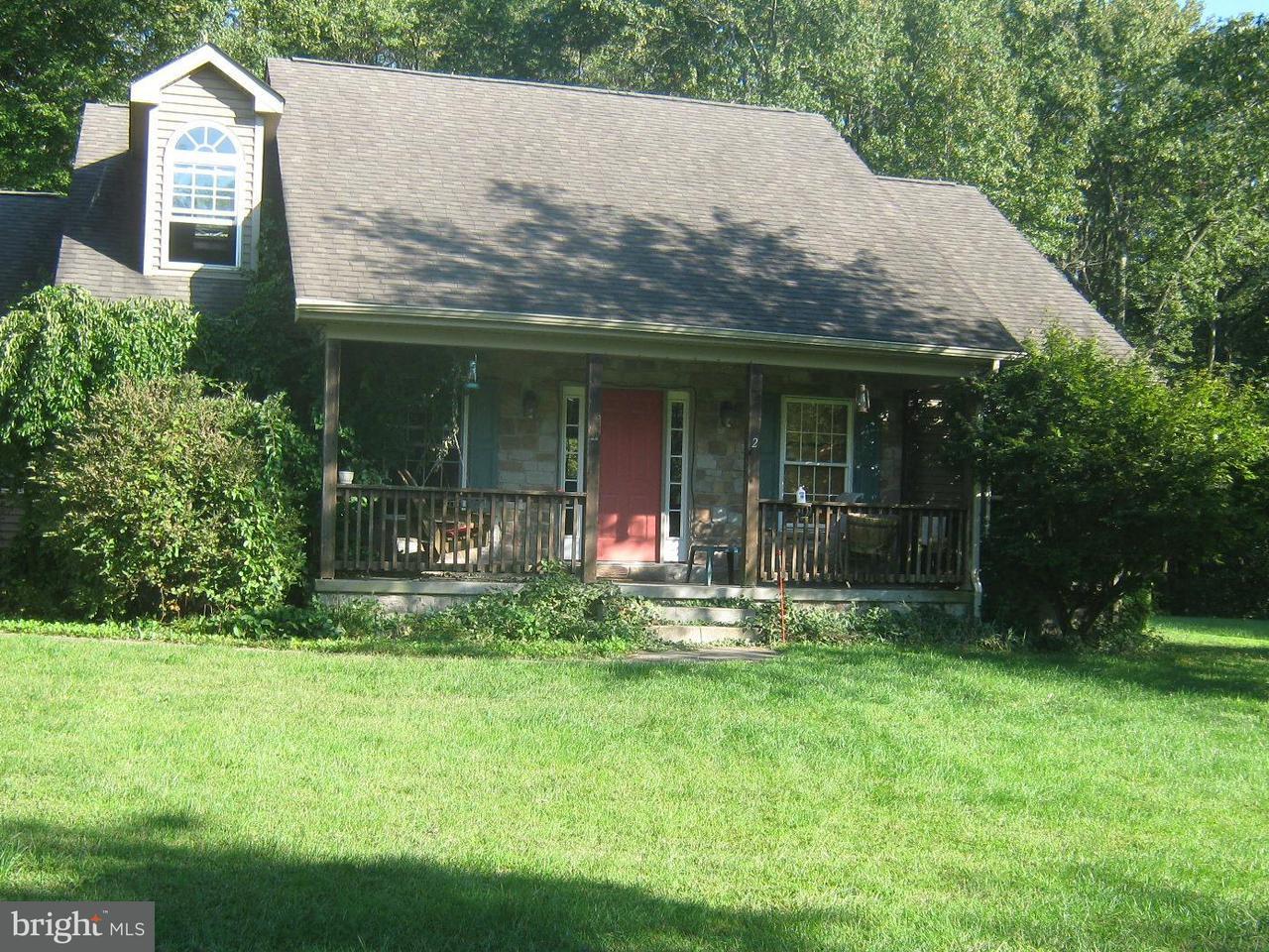 Einfamilienhaus für Verkauf beim 2 Eagleaire Way 2 Eagleaire Way North East, Maryland 21901 Vereinigte Staaten