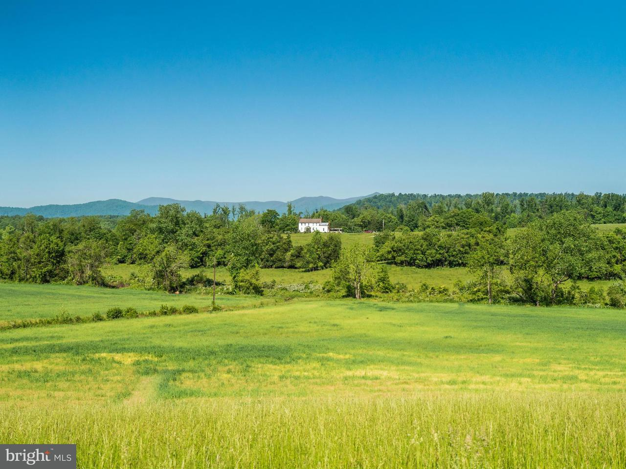 Farm for Sale at 691 Duet Rd Madison, Virginia 22727 United States