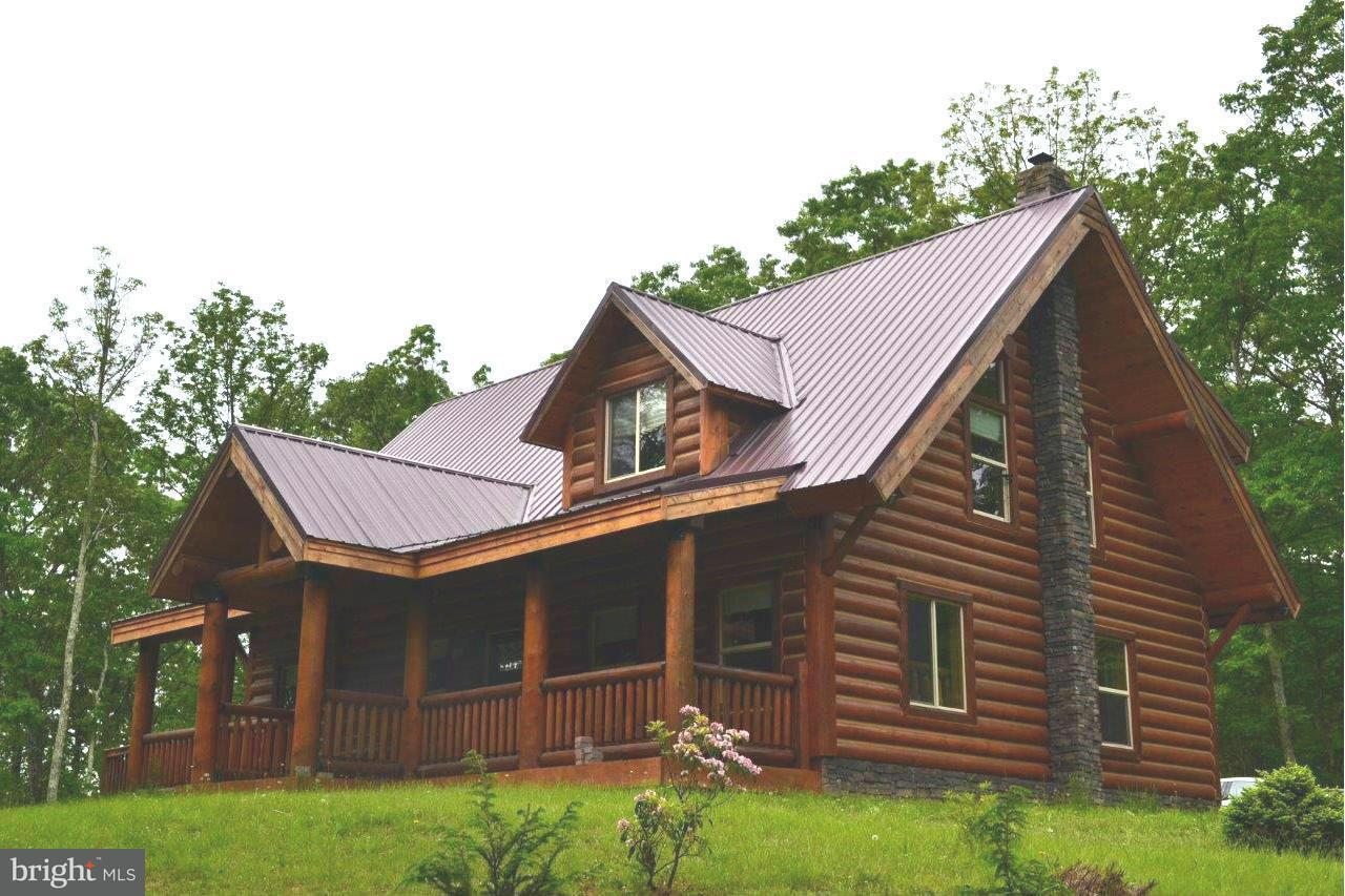 Single Family for Sale at 28 Turkey Stop Mathias, West Virginia 26812 United States